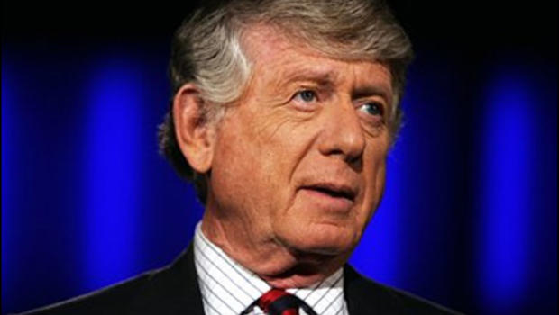 News+anchor+and+managing+editor+of+ABC+News+Ted+Koppel.
