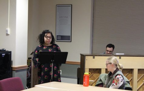 Lecture highlights impact of African-American composers