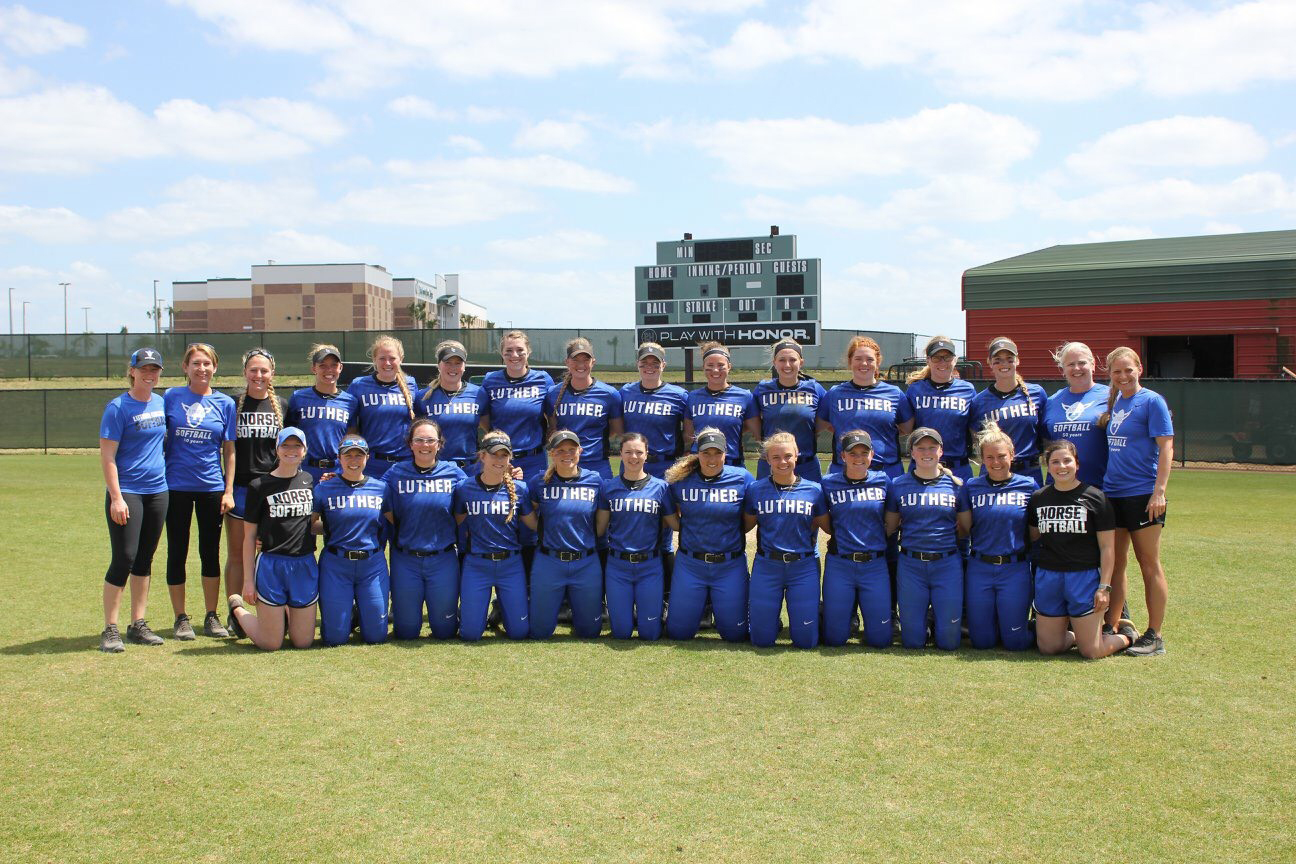 Women's Softball in Florida