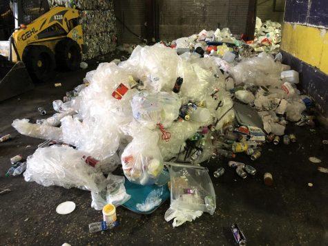 Winneshiek County stops recycling plastic film