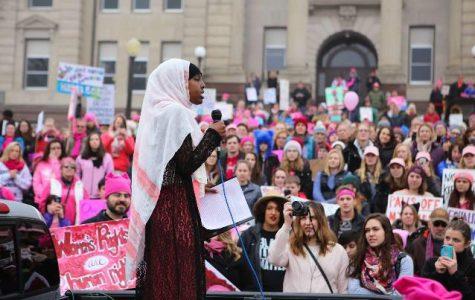Interfaith Youth Core names Asha Aden ('20) a Rising Star