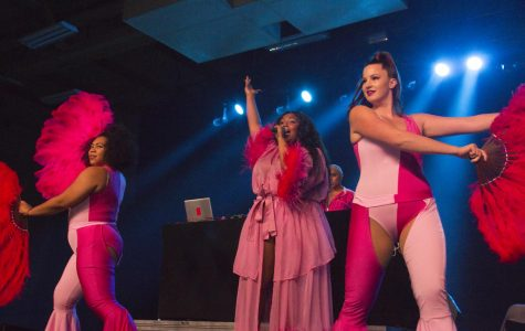 "Feeling ""Good as Hell"" with Lizzo"