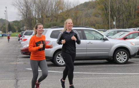 LCDM hosts Donut Dash