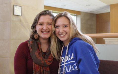Sibling legacy persists with class of 2022