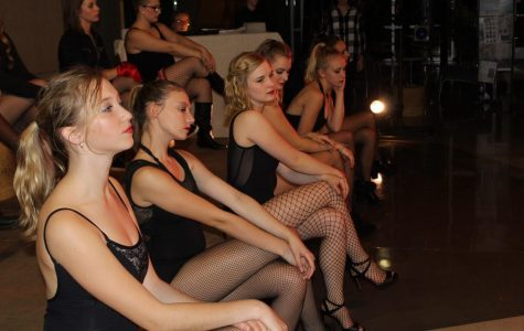 SPIN's cabaret explores the shadows