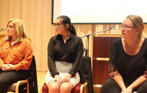 Paideia lecture explores DACA