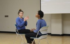 Issues of Color: Embodying social experiences in dance