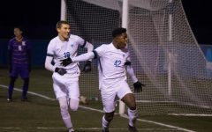 Men's Soccer advances in the NCAA III National Tournament