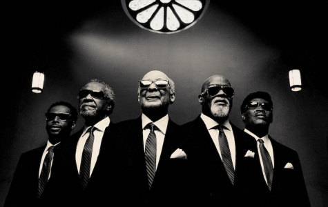 The heart, soul, and gospel of The Blind Boys of Alabama