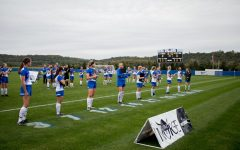Seniors reflect on final seasons