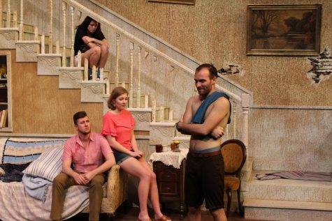 """VPA tackles racism in spring play """"Appropriate"""""""