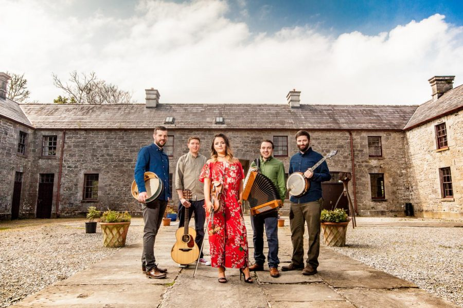 Goitse+prides+themselves+on+their+ability+to+play+traditional+Irish+music+as+well+as+write+original+compositions.
