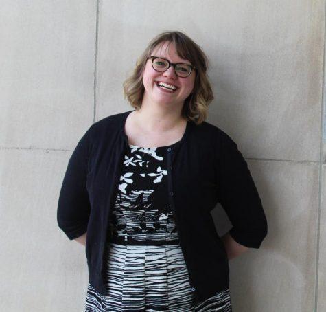 Women's History Month: Lindsey Row-Heyveld