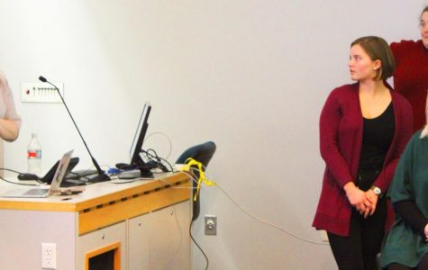 Luther platform chapter hosts advocacy meeting