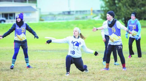 Women in Motion: Freya offers space for women in sport