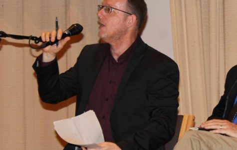 Luther hosts Interfaith forum