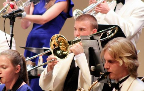 Jazz Orchestra tours the Midwest before bringing their tunes to the CFL