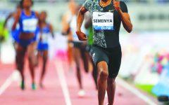 Women in Motion: Caster Semenya