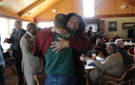Black Student Union celebrates anniversary with alumni reunion weekend
