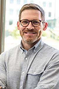 Adam Dupuy is an Associate Professor of Anatomy and Cell Biology and an Associate Professor of Pathology at the University of Iowa