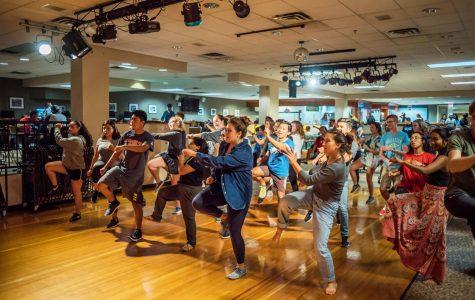 Latines Unides hosts events to celebrate Hispanic Heritage Month