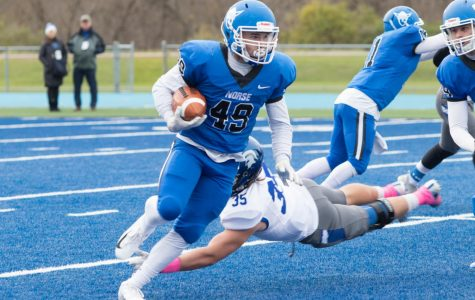 Feature: how Luther recruits student-athletes