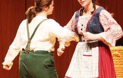 Fall Opera performances