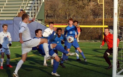 Luther Men's Soccer qualifies for Elite Eight