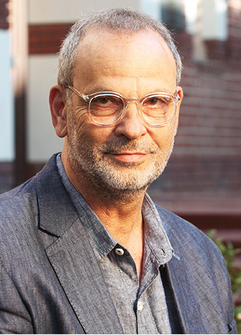 Dan Simon is a professor of law and psychology at the University of Southern California school of law.