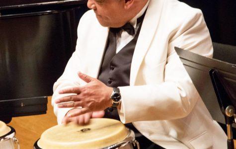 Faculty Feature: Tony Guzmán