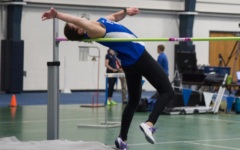 Track and Field teams prepare for conference championship