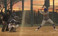 Outfielder Kyle Schnobrich ('20) went 3-for-19 with three RBI's in The Tuscon Invitational.