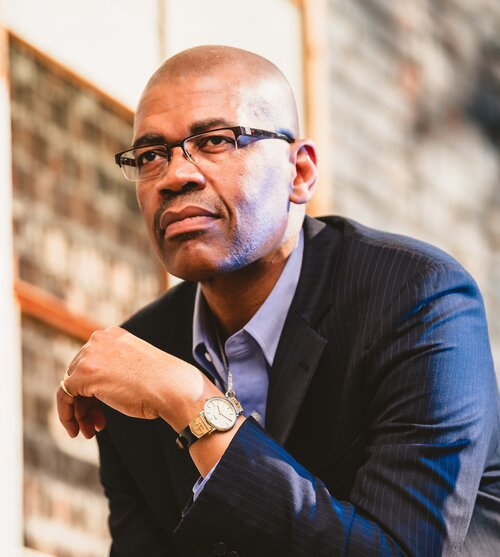 Sociologist Dr. Reuben Buford May Delivers Lecture to Luther College Community