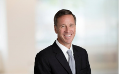 Arne Sorenson ('80), chief executive officer of Marriott International Inc. died of pancreatic cancer on Monday, February 15.