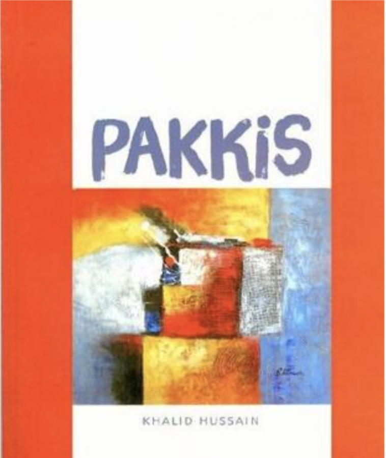 """Pakkis"" tells the story of a teenager of Pakistani descent living in Norway."
