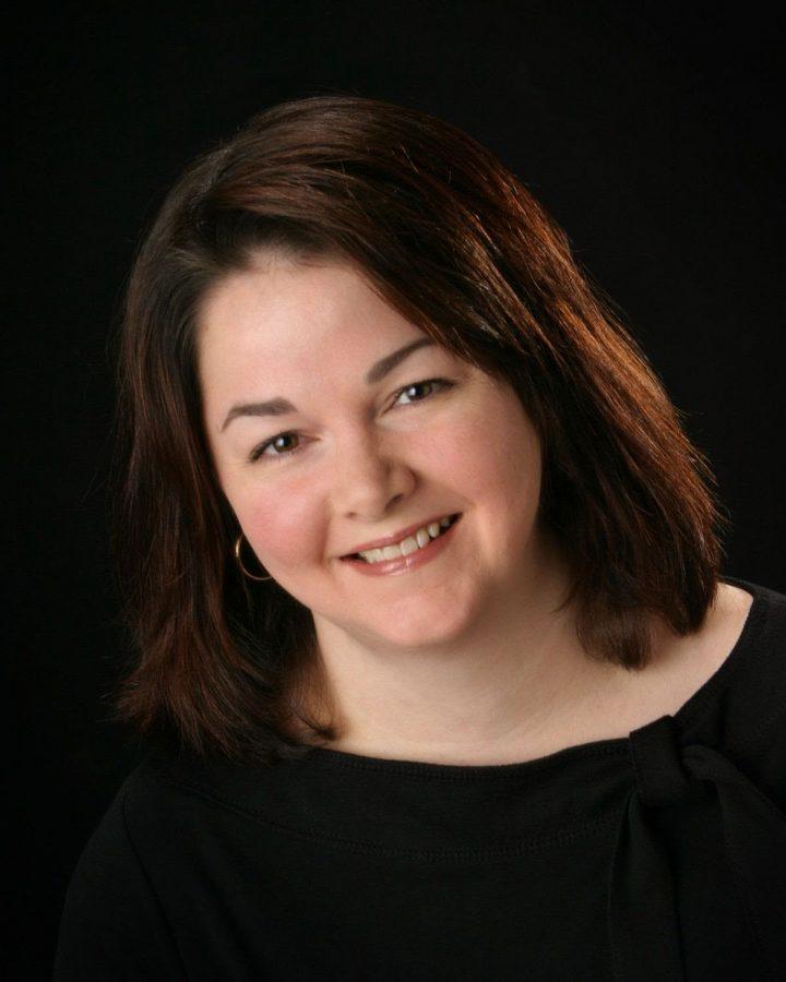 Professor Kim Powell