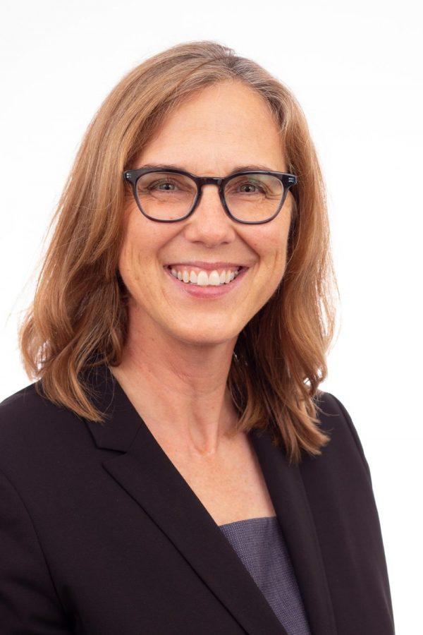 Provost Lynda Szymanski