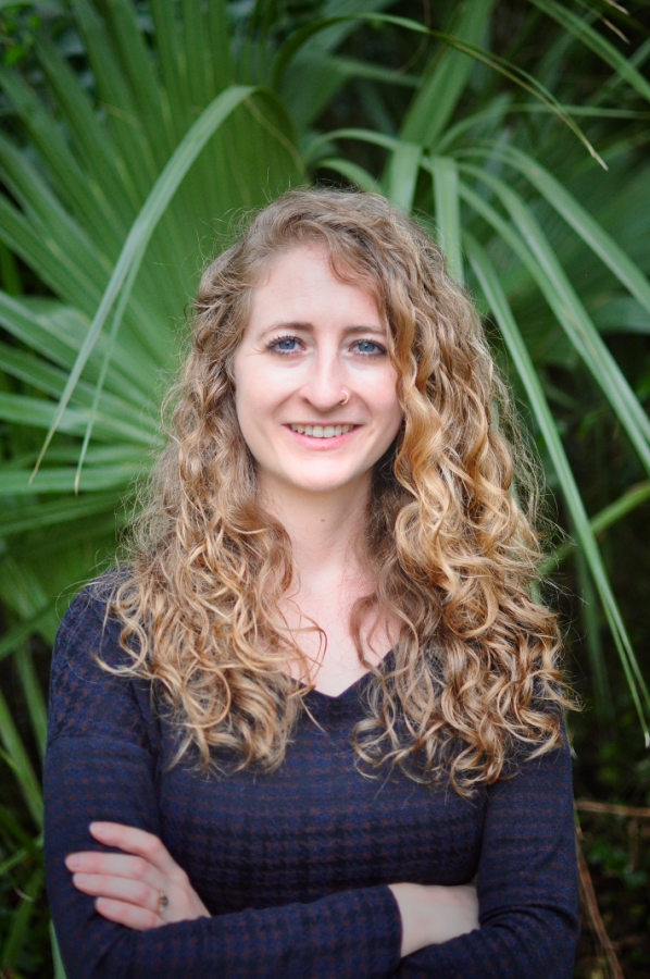 Dr. Adrienne Nading, Assistant Professor of Anthropology at University of Florida